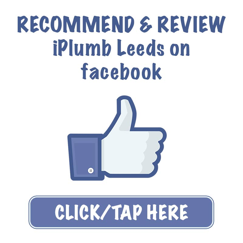 Recommend iPlumb on Facebook
