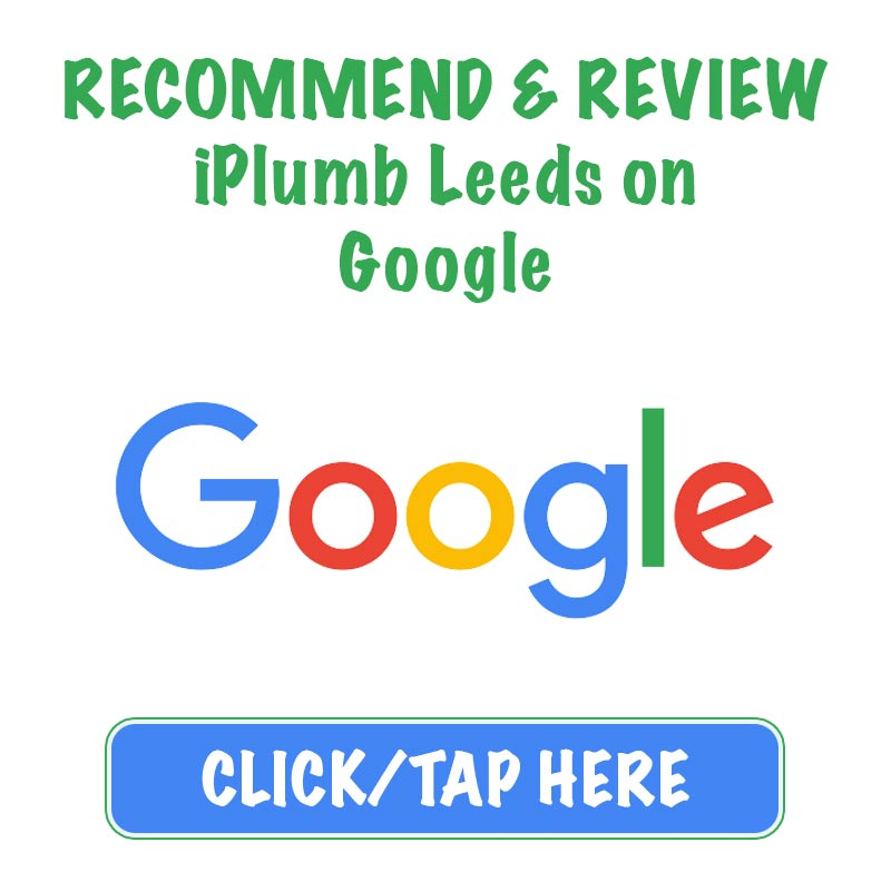 Recommend iPlumb on Google