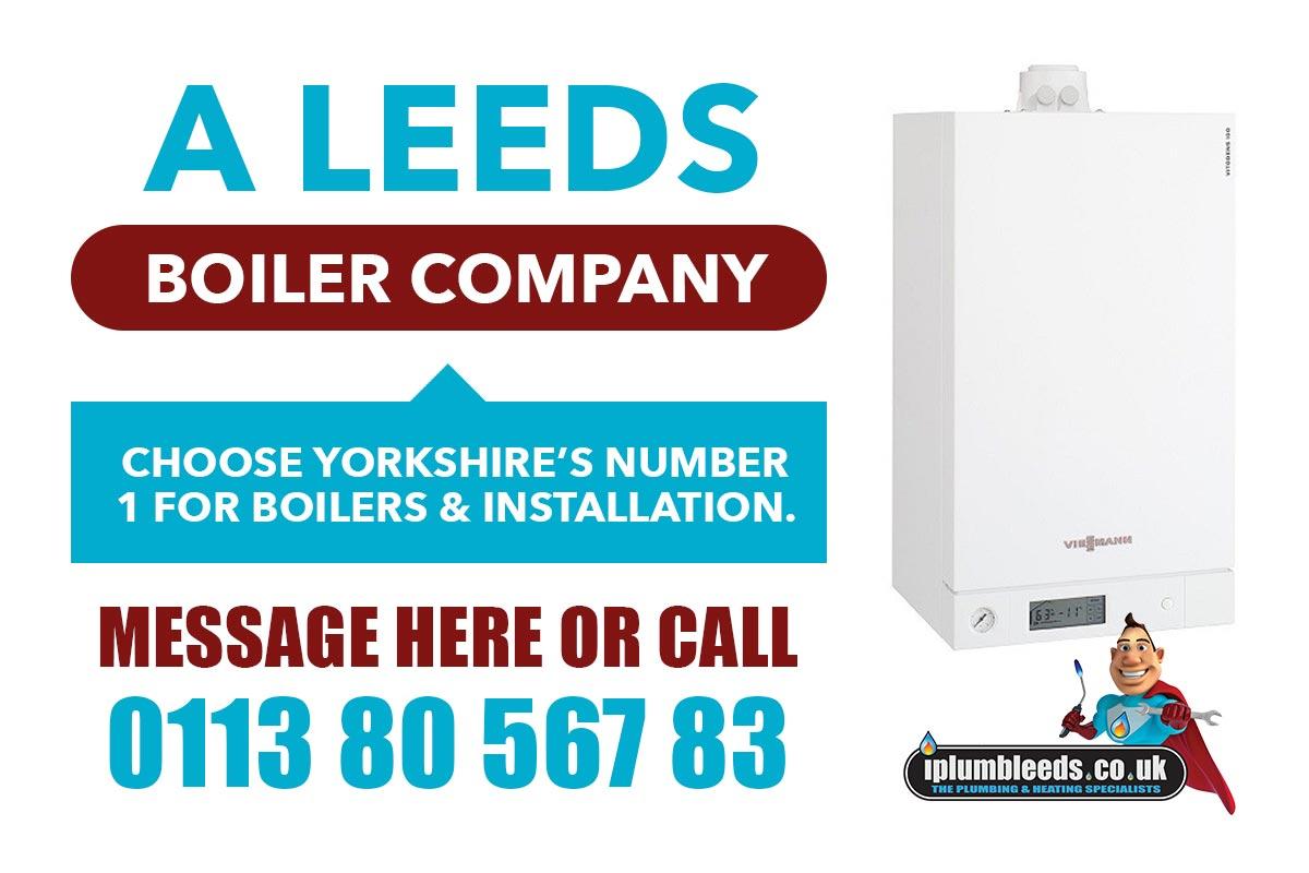 iPlumb Leeds Boiler Company