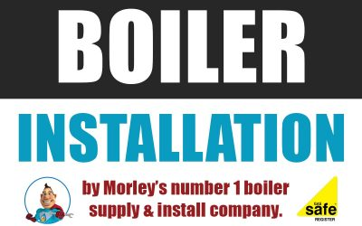 Latest Boiler Installations