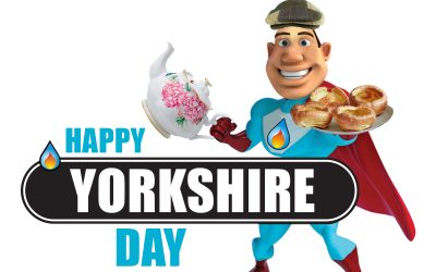 Happy Yorkshire Day