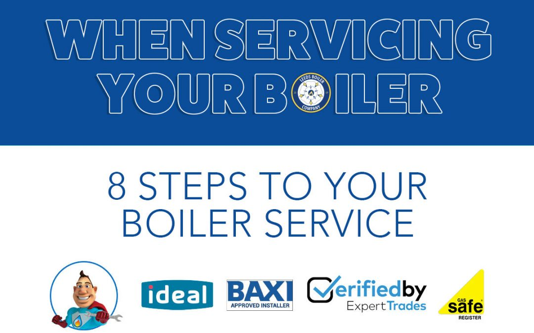 What Happens With A Boiler Service Leeds Boiler Company iPlumb