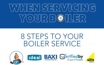 What Happens With A Boiler Service