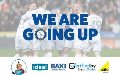Leeds United fixtures – Are We Going Up!